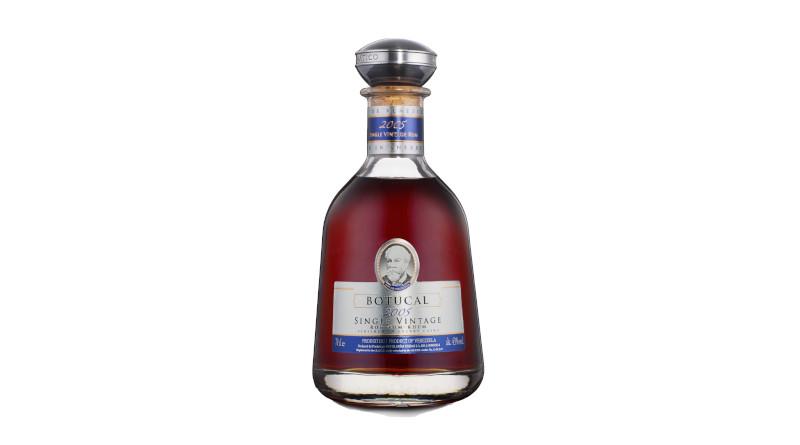 Botucal launcht Ultra-Premium Rum Single Vintage 2005