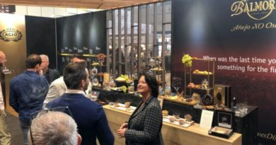 Royal Agio Cigars begeistert mit Pairing-Room in Dortmund