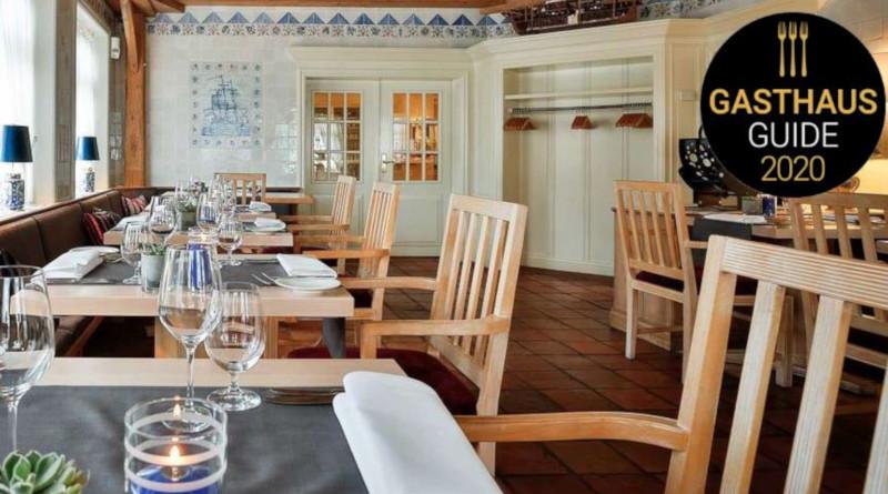 Falstaff Gasthausguide 2020: Die besten Gasthäuser