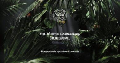 Sierra Madre launcht Premium-Small Batch Gin CANAÏMA aus Venezuela