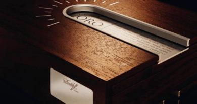 Königlicher Genuss mit der Davidoff Royal Release / Cigarren für anspruchsvolle Genießer: Davidoff Oro Blanco - Weißes Gold aus Mao