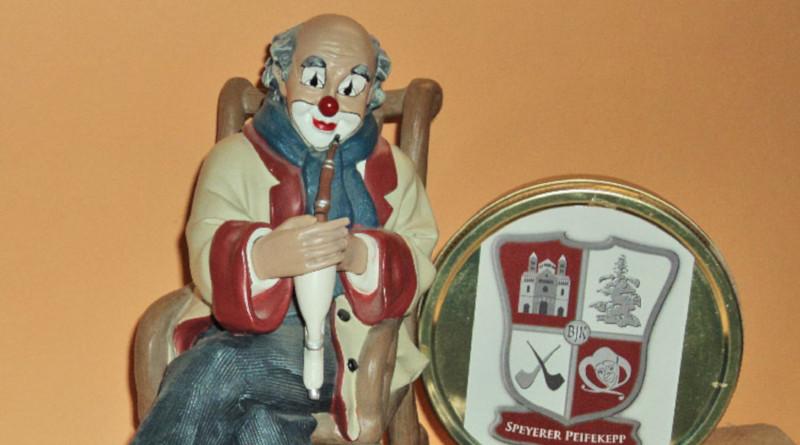 Rauchzeichen am Speyerer Dom mit 40 Pfeifenkünstlern