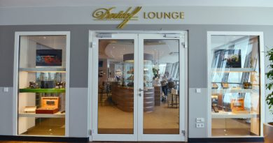 Das Video zum Face Lifting Davidoff Lounge in der Allianz Arena München