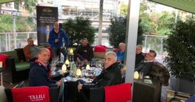Balmoral/Drew Estate-Markenbotschafter auf Tour: Tastings begeistern die Aficonados
