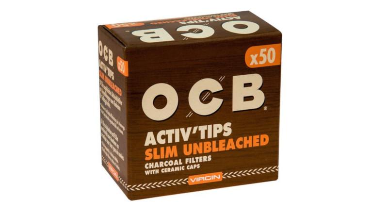 OCB wird dem aktuellen Konsumentenbedürfnissen mit drei innovativen Unbleached-Produkten gerecht