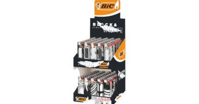 Die Feuerzeuge von BIC® - Kreativ und anders / Tolle Optik und geile Themen