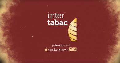 Die Highlights der InterTabac 2019