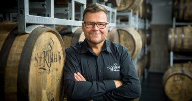 Andreas Thümmler - vom Investmentbanker zum Destiller