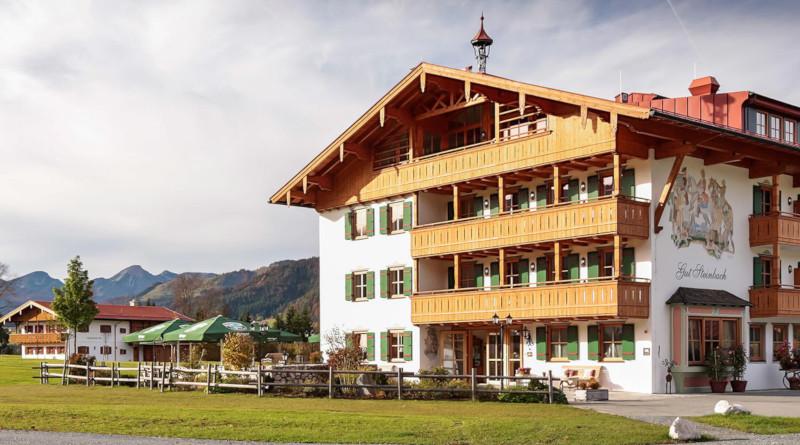 Der Feinschmecker kürt Gut Steinbach Hotel & Chalets zum Hotel des Jahres 2019