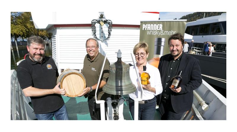 Seaside Whisky Festival mit Gin, Rum, Whisky und Cigarren