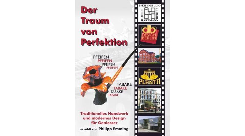 """Philipp Emming: """"Der Traum von Perfektion"""""""