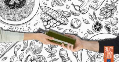 Europäisches Olivenöl – eine Geschichte aus Leidenschaft