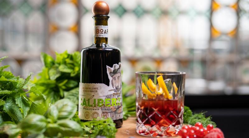 BOAR Destille: Viel Heimat eingefangen…