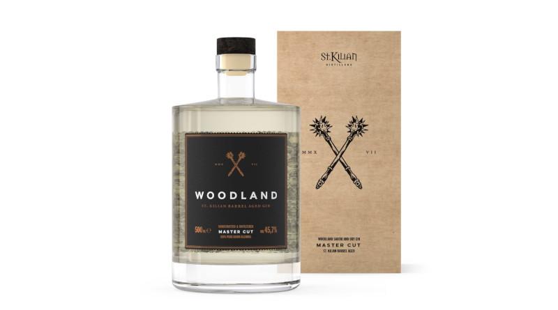 Whisky nach schottischem Vorbild: Woodland goes Highland