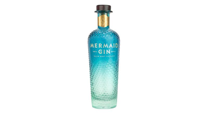 MERMAID-Gin setzt auf die Vermarktungskompetenz der MBG Group