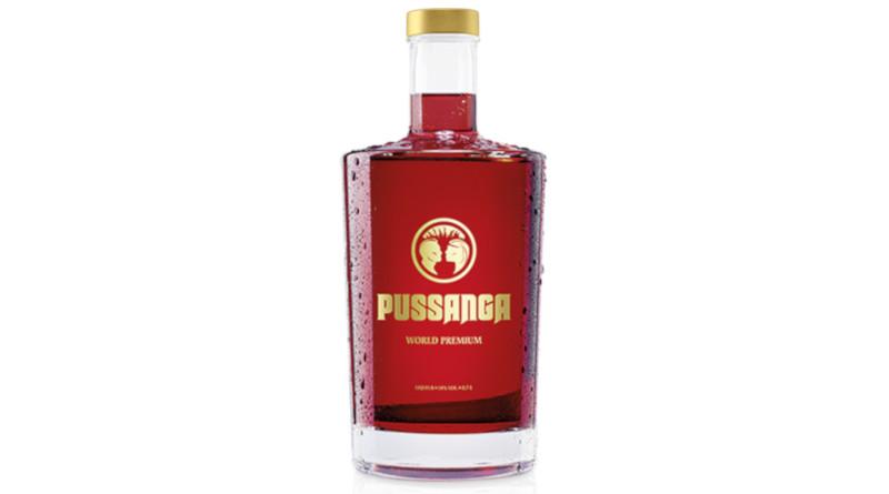 Double Gold für Pussanga