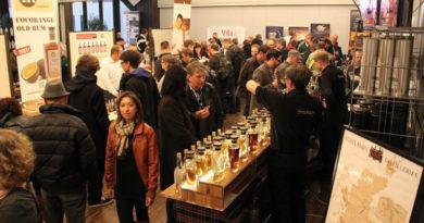 Letzter Aufruf: Whisky & Tobacco Days 2019 am Wochenende