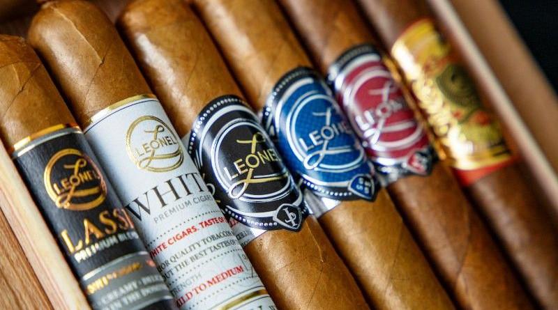Eintauchen in die Welt von Leonel Cigars