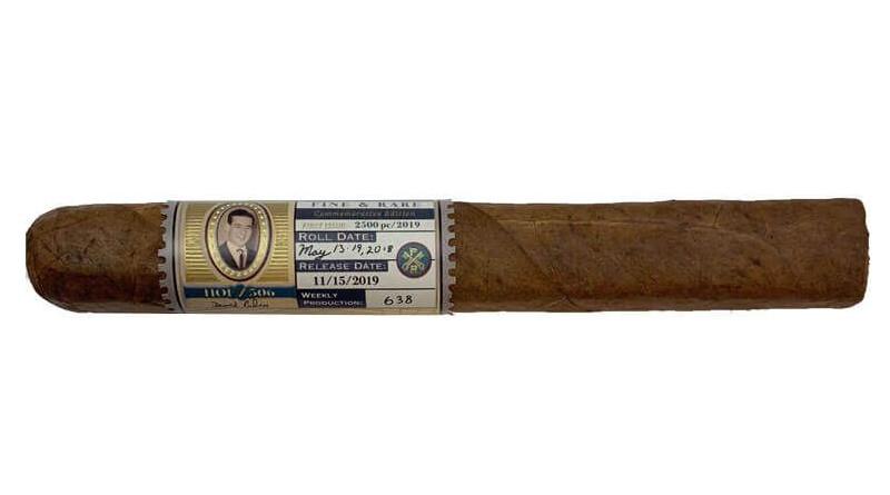 Alec Bradley-News: Comeback einer Erfolgs-Cigarre