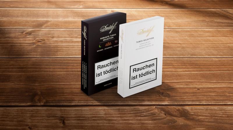 """""""Kostbare Cigarren für anspruchsvolle Genießer"""" / Teil 2"""