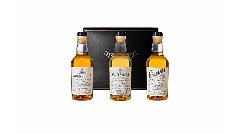 Whisky-Tasting per Livestream
