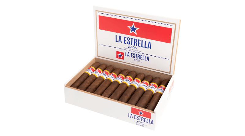 La Estrella Polar: Der neue Stern im STG Cigarren-Portfolio