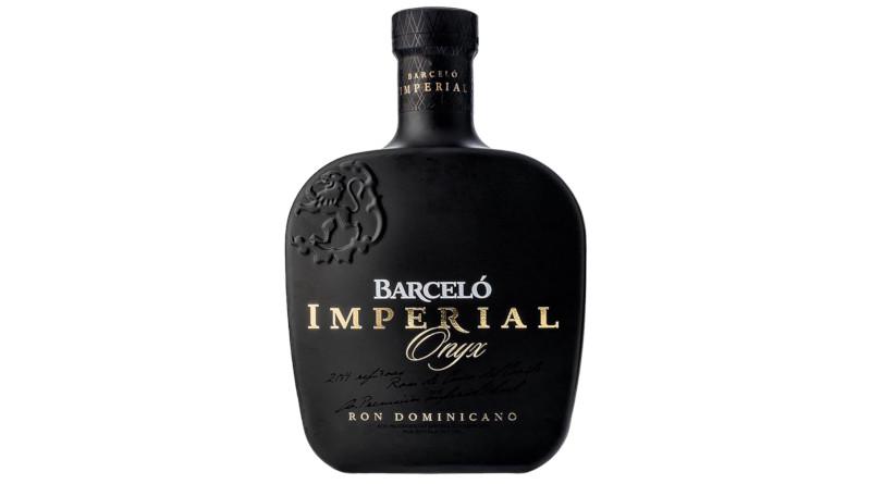 Barceló Dominican Rum launcht neue Qualität Imperial Onyx