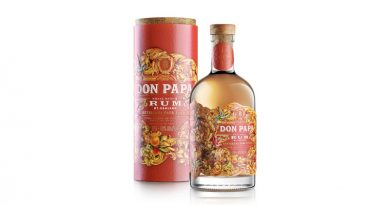 Don Papa Rum Sevillana Cask Finish
