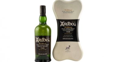 Die ultimative Islay-Destillerie präsentiert Ardbone