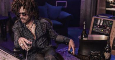 Dom Pérignon präsentiert die Lenny Kravitz Edition
