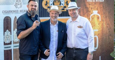 Stuttgarter Cigarren Club e.V. ist seit 2018 aktiv und bewegt viel