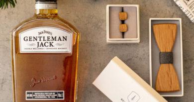 Gentleman Jack: Aus dem richtigen Holz geschnitzt