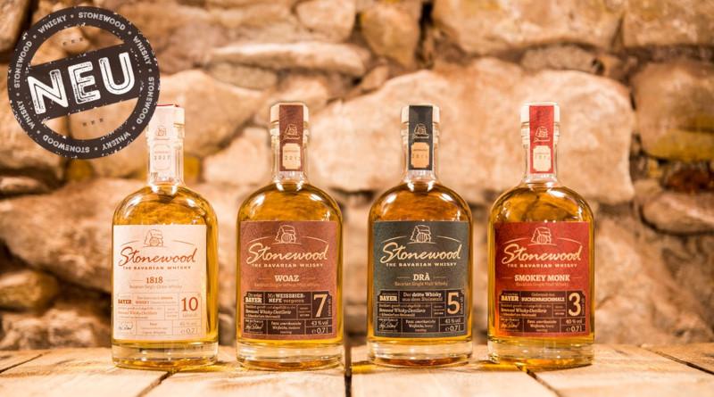 Destillerie Schraml: Wir haben bereits im 19. Jahrhundert deutschen Whisky produziert
