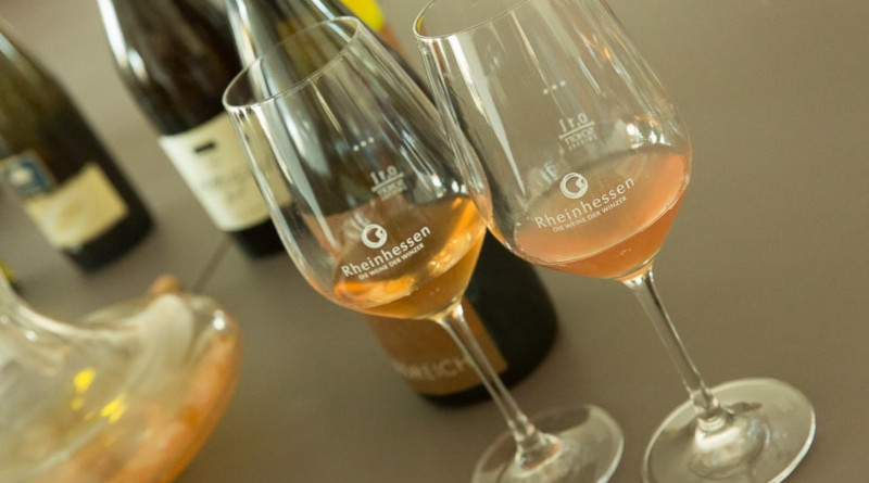 Der neue Wein-Hype: Organe kommt