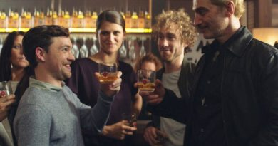 """Jim Beam macht Whiskeyfreunde zu """"Eugens"""""""