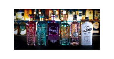 MBG baut starkes Gin-Portfolio auf