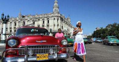 Cuba feiert den 500. Jahrestag Havannas