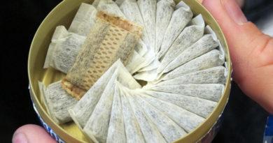Schweiz: Snus-Verkauf blüht nach Legalisierung