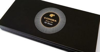 Cohiba Short Limited Edition – und der Festtagsspaß geht los