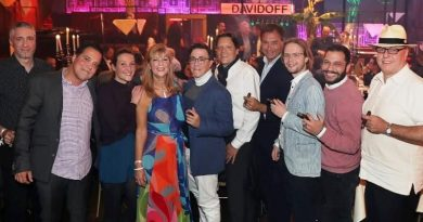 "Davidoff Cigars: Imposante ""Taste the Elements Night"" in München"