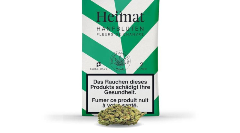 Luxemburg gibt Schweizer Hanf-Zigaretten zum Verkauf frei