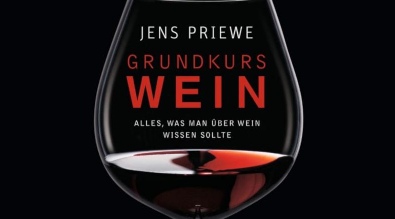 Grundkurs Wein via Buch