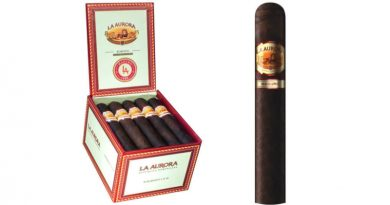 La Aurora Original Blends: Traditionelle Serien neu interpretiert