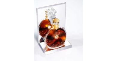 Cognac-Klassiker trifft NFC-Technologie