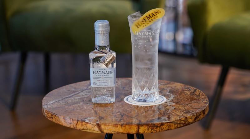 Hayman`s Small Gin: Eine Revolution im Gin-Markt
