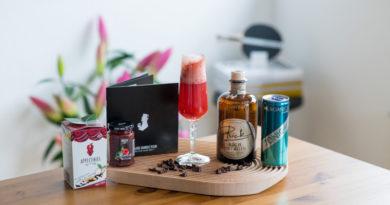 Deutschlands #1 Club für Gin Liebhaber stellt sich vor