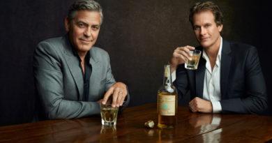 Genießen wie George Clooney
