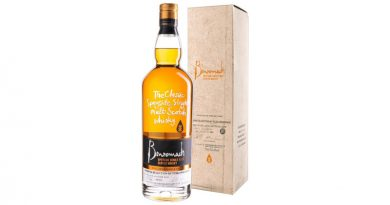 "Benromach Cask Exclusive 2010 ""German Selection by Schlumberger"""