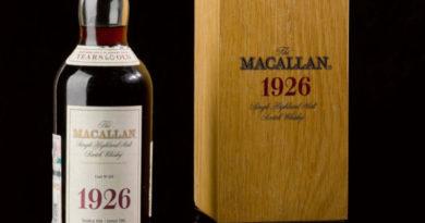 Schottlands größte private Whisky-Sammlung der Welt wird versteigert