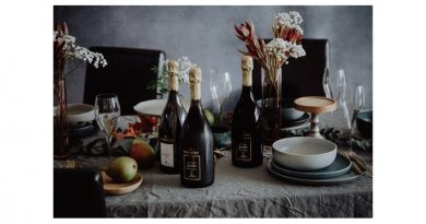 Champagne Pommery La Louise - une Cuvée exceptionnelle